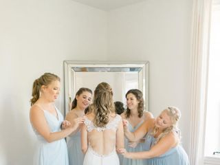 Love & Lace Bridal Boutique 5
