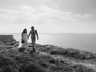 Eloping in Ireland - Getting Married in Ireland 3