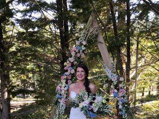 Love & Lupines Floral Design 4