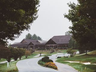 Lake Toxaway Country Club 1
