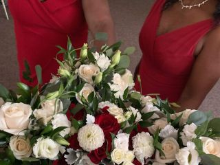 Petals flowers and events, inc. 5