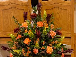 Sedgefield Florist 5