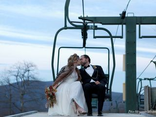 Blue Mountain Weddings 3