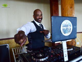 MY DJ's 7