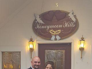 Honeymoon Hills Gatlinburg Cabin Rentals 1