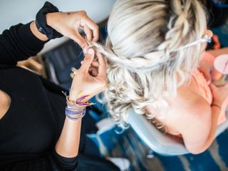 Art Of Hair By Claudia 2