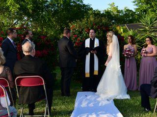 Wedding Officiants of Florida - Rev. Scott 3