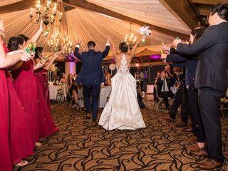 Arielle Bridal Inc. 4