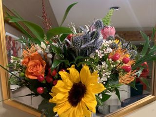 Chalifour's Flowers 3