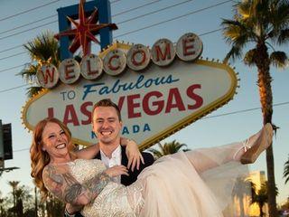 STEVEN JOSEPH PHOTOGRAPHY (formerly FOGARTYFOTO) - Las Vegas Wedding Photographer 3