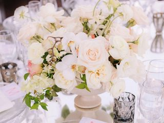 Kelsey Events Wedding and Event Coordination 3