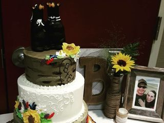 Sweets Cakes & Pastry 1
