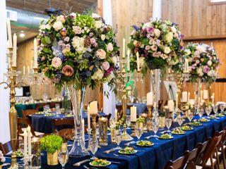 Whispering Oaks Wedding Venue 3