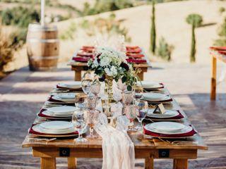 Tan Weddings & Events 1