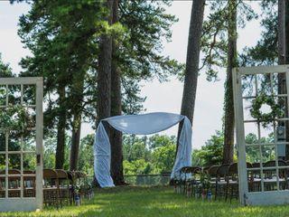 Junk'n Treasures Wedding & Event Rentals 3