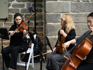 Philadelphia String Quartet 4