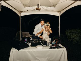 The Perfect Wedding DJs 3