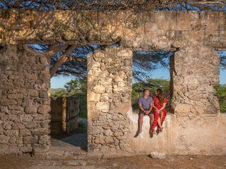 Aruba Wedding 2