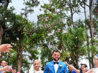 Elegant Weddings of Orlando 1