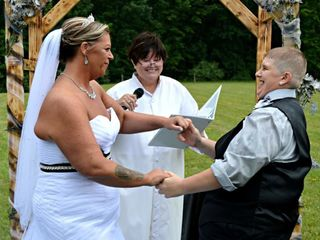 Wedding Officiant DB Lorgan 6