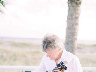Jim Armstrong-Classical Guitar 1