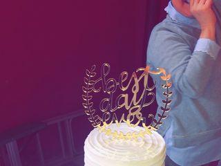 Cake Expectation LLC. 5
