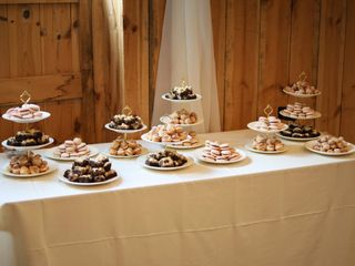 The Gingersnap Bakery 5
