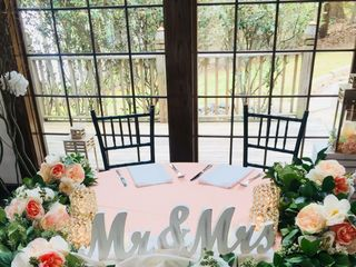 The Master's Touch Floral & Event Design, LLC 3
