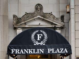 Franklin Plaza Ballroom 2