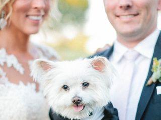 Andrea Leslie Weddings & Events 6