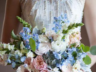 Botanica Floral Design 7