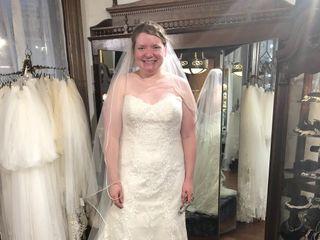 Renaissance Bridals and Prom 3