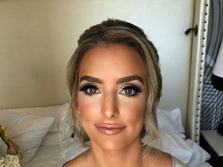 Makeup by Brielle 7