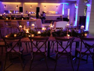 Lisa London Weddings & Events 3
