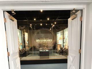 Louisville Water Tower Park | WaterWorks Museum 1