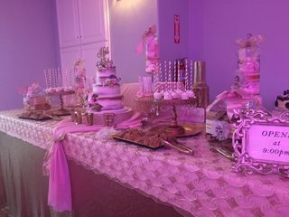 Tiffany's Catering 1