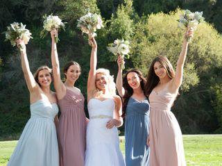 Redwood Canyon by Wedgewood Weddings 5