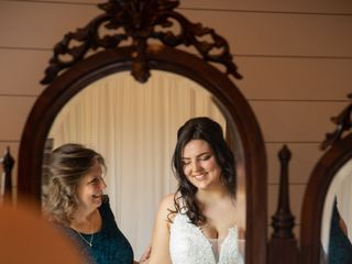 The Wedding Click 5
