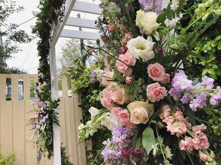 The Flower Shop Bluffton 5