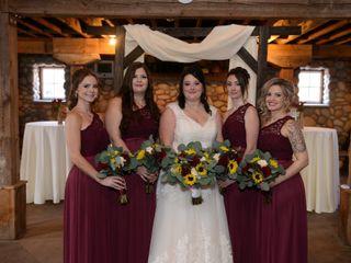 An English Garden Weddings & Events 4