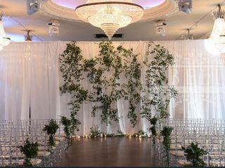 Rosehip Social - Flower & Event Design 5