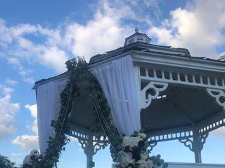 The Bride's Bouquet 7