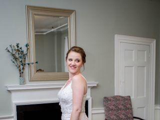 Megan B Makeup Artistry 2