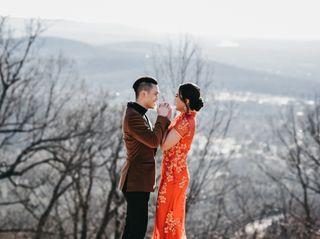 Mariah Oldacre Weddings & Lifestyle Photography 5