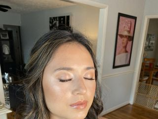 Makeup By Amy Kennison 4