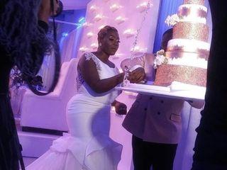 Cakes by Virgo 1