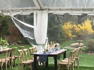Country Creek Farmhouse Tables 5