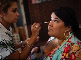 Rosemary Quezada Makeup artistry 6