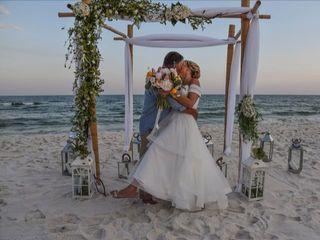 Elegant Beginnings Weddings and Events 7