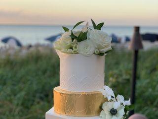Lisa London Weddings & Events 1